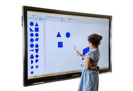 Clevertouch Plus Series 55″ 1080p